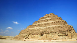 Private Tour to pyramids of Abu Sir , Dahshur & Sakkara