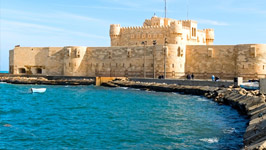 Alexandria Full Day Private Tour from Cairo