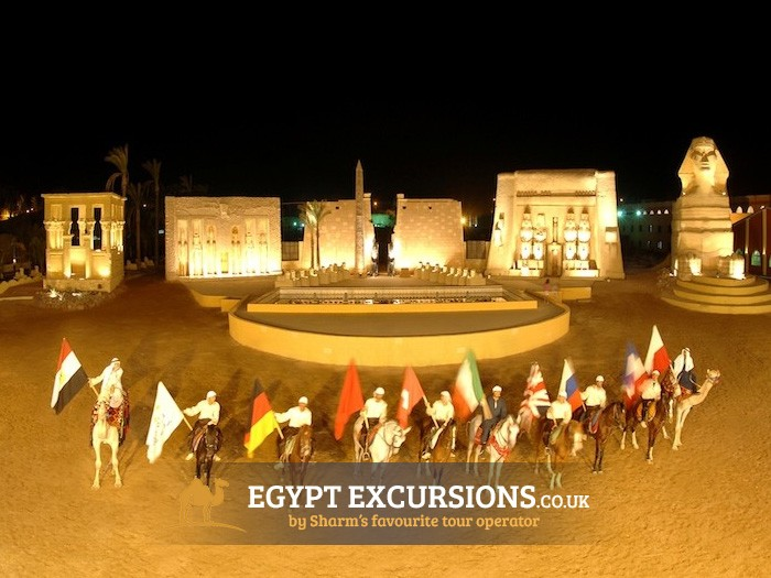 Hurghada Nights Fantasia 1001 Nights Show In Hurghada
