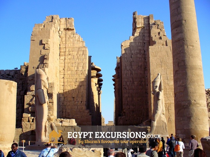 egypt make my trip