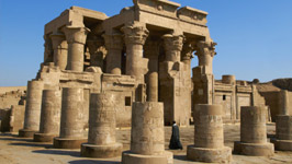 Kom Ombo Temple Tour from Aswan