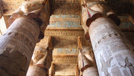 Dendera & Abydos Full Day Private Tour from Luxor