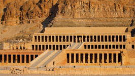 Luxor Tour from Cairo by plane