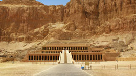 Luxor Half Day Private Tour to the West Bank
