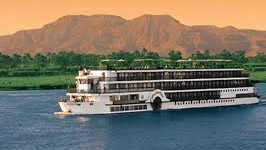 Nile Cruise to Dendera Temple from Luxor